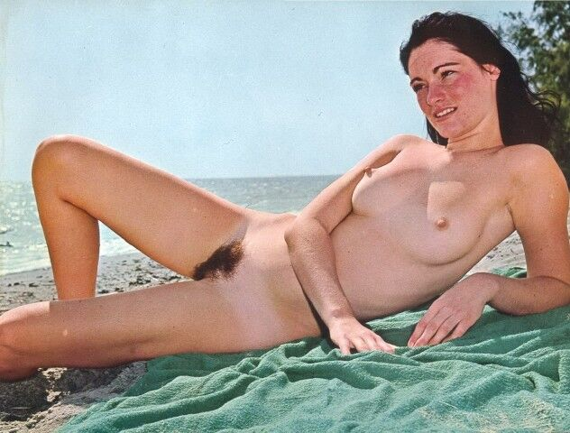 Free porn pics of Vintage Teen Nudists 20 of 103 pics