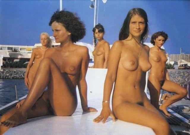 Free porn pics of Vintage Teen Nudists 12 of 103 pics