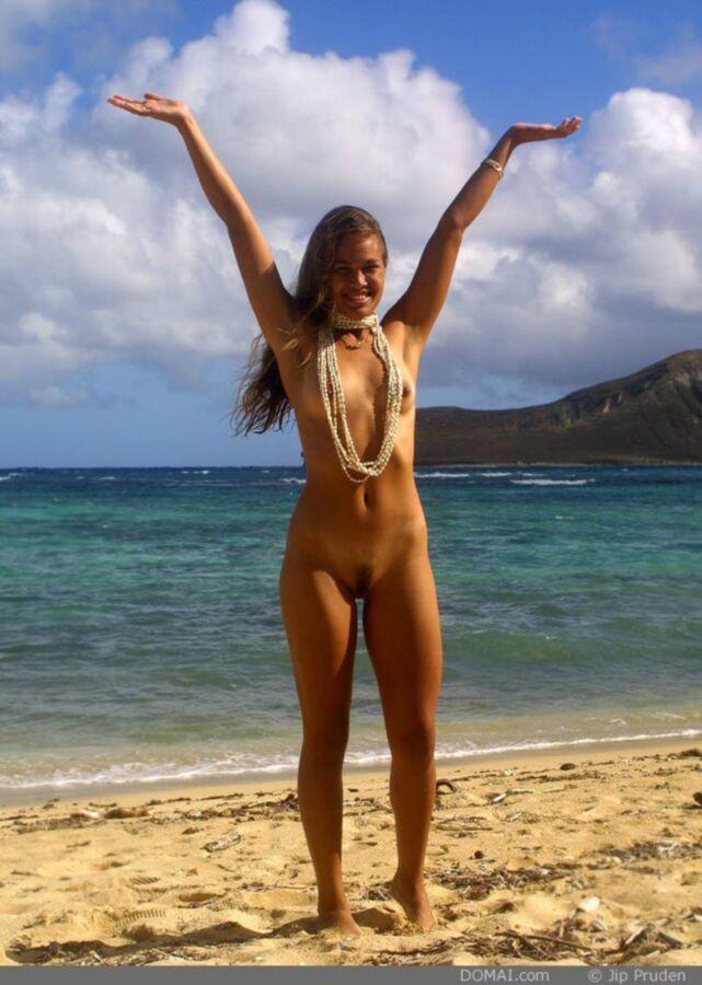 Free porn pics of Vintage Teen Nudists 3 of 103 pics