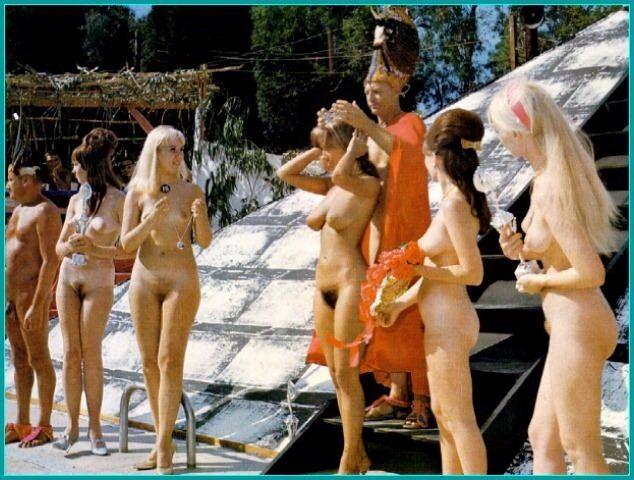 Free porn pics of Vintage Teen Nudists 6 of 103 pics
