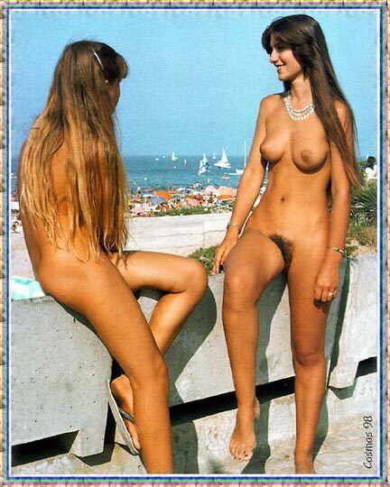 Free porn pics of Vintage Teen Nudists 18 of 103 pics