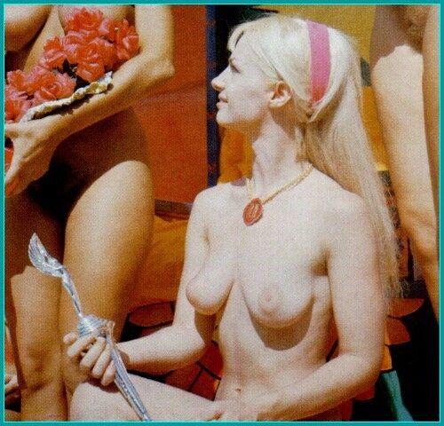 Free porn pics of Vintage Teen Nudists 14 of 103 pics