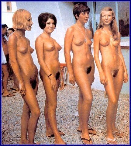 Free porn pics of Vintage Teen Nudists 15 of 103 pics