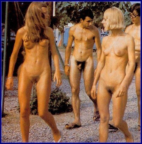 Free porn pics of Vintage Teen Nudists 16 of 103 pics