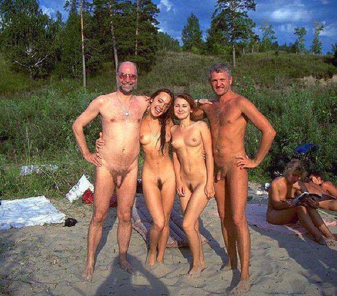 Free porn pics of Vintage Teen Nudists 19 of 103 pics