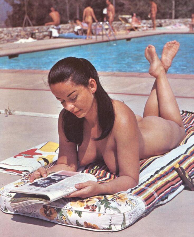 Free porn pics of Vintage Teen Nudists 22 of 103 pics
