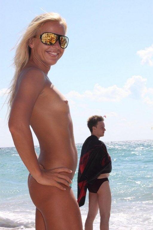 Free porn pics of Vintage Teen Nudists 9 of 103 pics